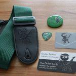 Guitar Grades - Green