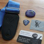 Guitar Grades - Blue