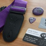 Guitar Grades - Purple