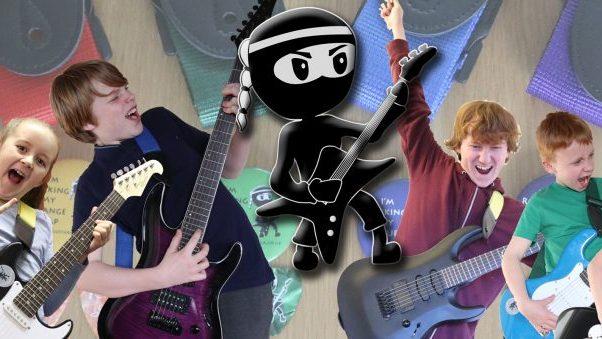 Ninja News #001