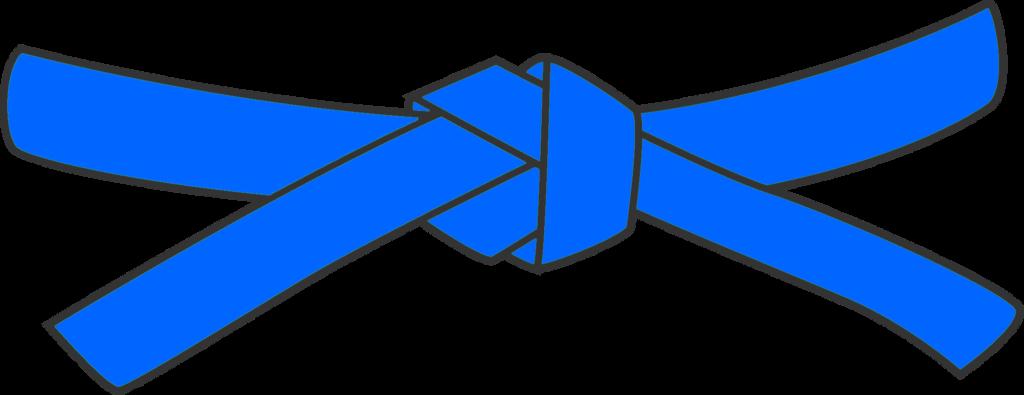 Guitar Grading - Blue Strap