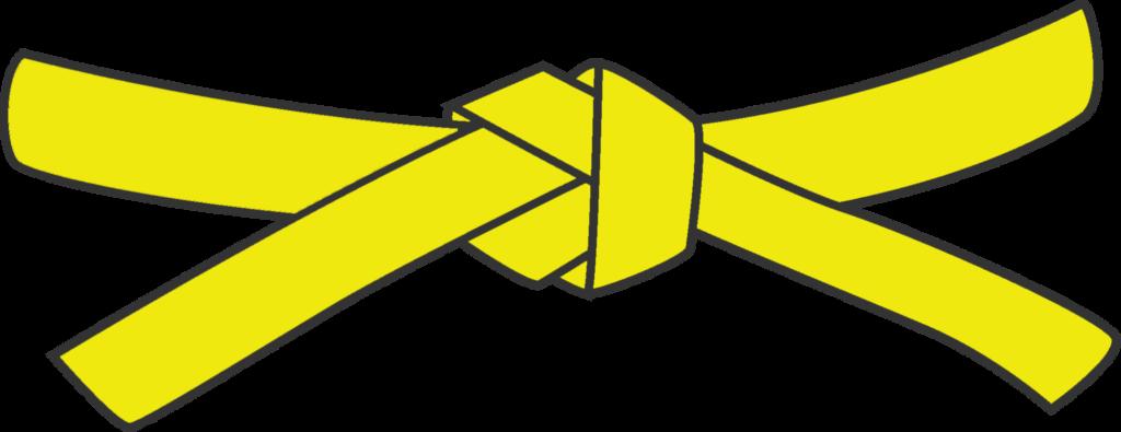 Guitar Grading - Yellow Strap