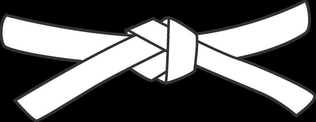 Guitar Grading - White Strap